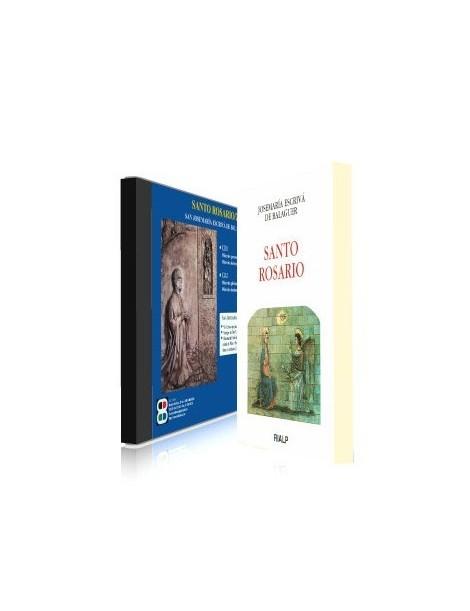 Santo Rosario - Audiolibro religioso (San Josemaría)