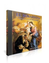 El Rosario - CD audio