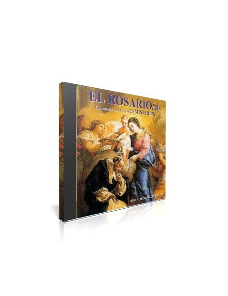 El Rosario - CD audio