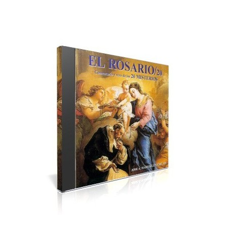 El Rosario - CD