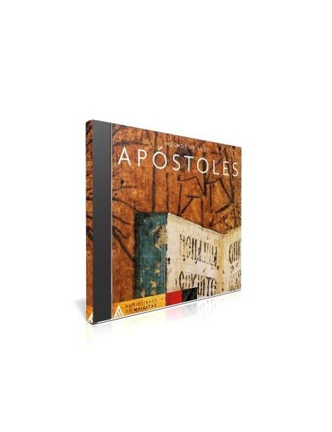 Hechos de los Apóstoles CD audio