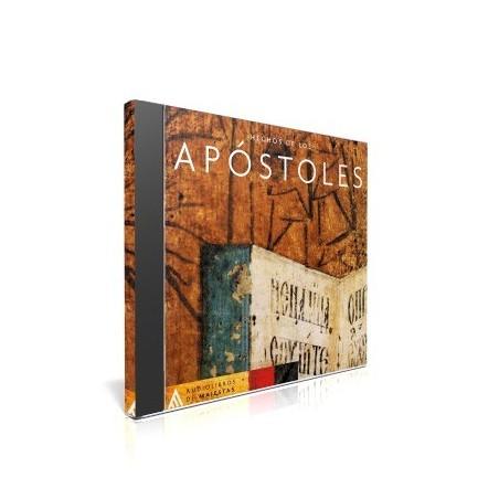 Hechos de los Apóstoles (CD)