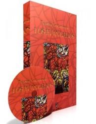 Nuevo Testamento - Los Evangelios en 8 CD's audio