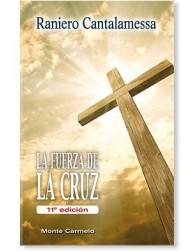 La Fuerza de la Cruz LIBRO recomendado de Raniero Cantalamessa