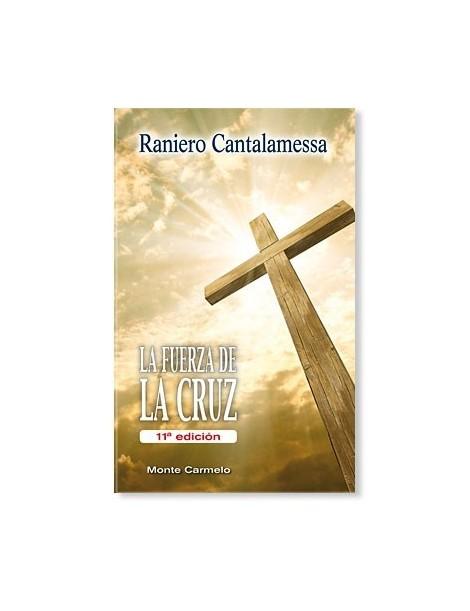 La Fuerza de la Cruz (Libro)