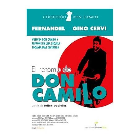 El Retorno de Don Camilo