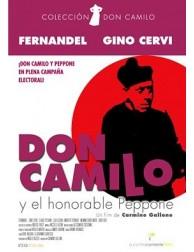 Don Camilo y el Honorable Peppone