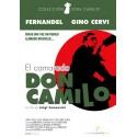 El Camarada Don Camilo DVD película clásica recomendada