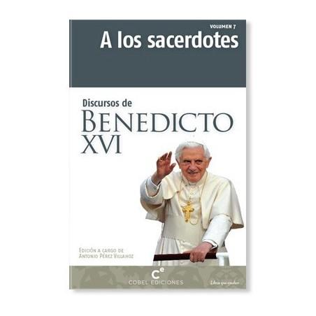 A los Sacerdotes