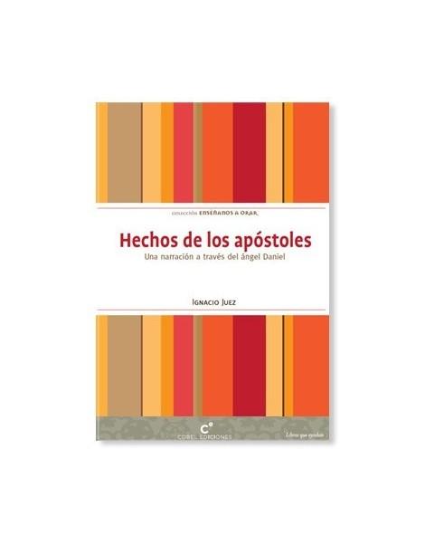 Hechos de los Apóstoles LIBRO católico recomendado