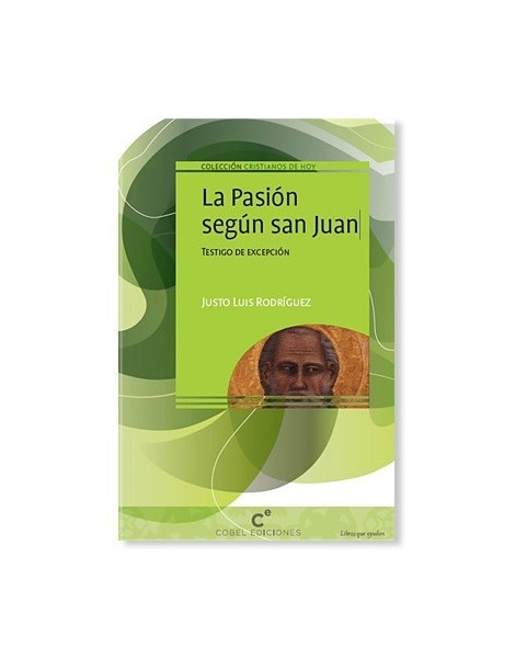 La Pasión según San Juan LIBRO católico recomendado