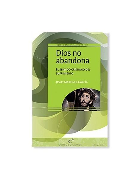 Dios no abandona LIBRO religioso recomendado