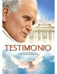 Testimony: The Untold Story Of Pope John Paul II