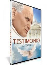 Testimonio: La historia inédita del Papa Juan Pablo II