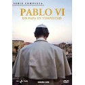 Pablo VI: Un Papa en Tempestad DVD video