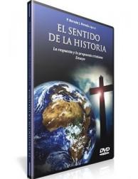 El Sentido de la Historia DVD+LIBRO de formación católica