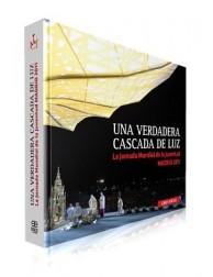 Una verdadera cascada de luz LIBRO de la Conferencia Episcopal Española con motivo de la JMJ Madrid 2011