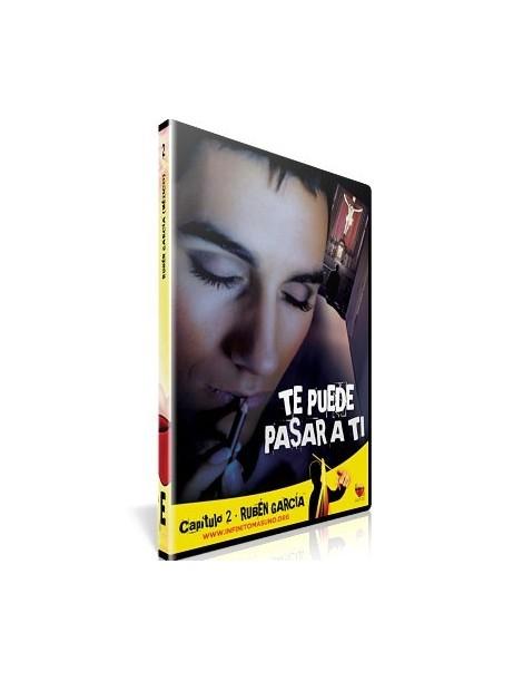 Te puede pasar a ti 2 DVD video testimonio