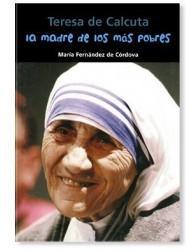 La madre de los más pobres (Teresa de Calcuta) LIBRO recomendado para jóvenes