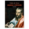 Audacia y convicción (Pablo de Tarso) LIBRO recomendado para jóvenes
