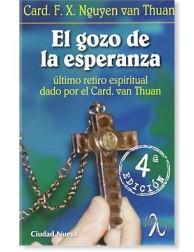 El gozo de la esperanza LIBRO testimonio del Cardenal Van Thûan