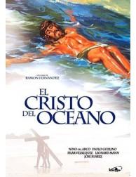 El Cristo del océano DVD película religiosa