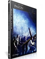 La Pasión de Cristo - Edición del Director DVD película religiosa