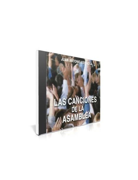 Las Canciones de la Asamblea [Juego de 2 CDs]