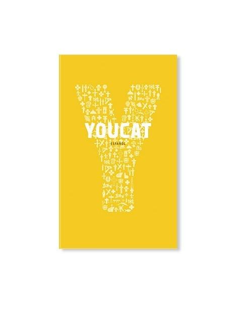 YOUCAT LIBRO recomendado para jóvenes