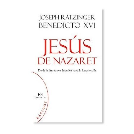 Jesús de Nazaret 2 (Edición de Bolsillo)