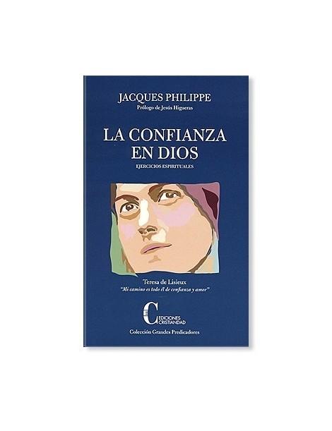 La Confianza en Dios LIBRO católico recomendado