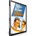Forja de Hombres DVD película con valores recomendada
