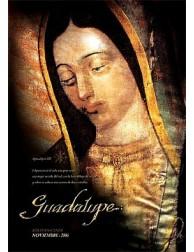 Guadalupe, el Milagro DVD cine espiritual
