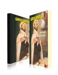 Cántico Espiritual (San Juan de la Cruz) - Audiolibro