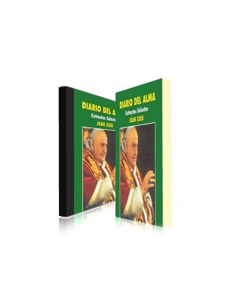 Diario del Alma (Juan XXIII) - Audiolibro