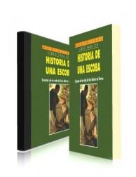 Historia de una escoba AUDIOLIBRO San Martín de Porres