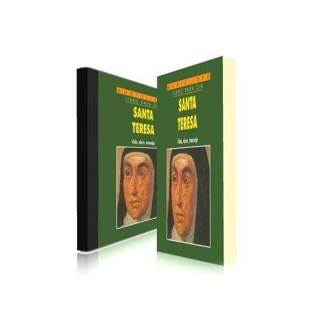Santa Teresa - Audiolibro