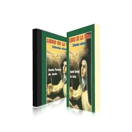 Libro de la vida (Santa Teresa de Jesús) - Audiolibro
