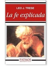 La Fe Explicada LIBRO católico recomendado