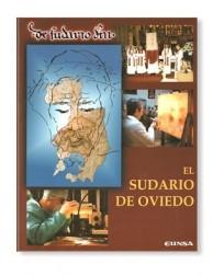 El Sudario de Oviedo LIBRO
