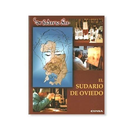 El Sudario de Oviedo