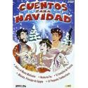 Cuentos para Navidad (2 DVDs) dibujos animados para niños