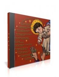 Canciones de Navidad Valivan CD de música para niños