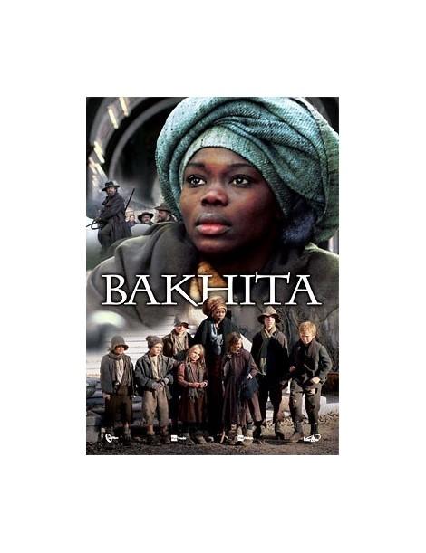 Película en DVD BAKHITA