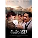 MOSCATI: El médico de los pobres DVD película religiosa recomendada