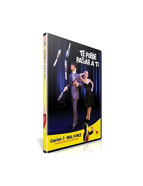 Te puede pasar a ti 3 DVD video testimonio de conversión