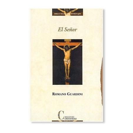 El Señor LIBRO religioso recomendado