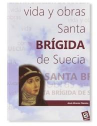 Santa Brígida de Suecia: vida y obras LIBRO religioso recomendado