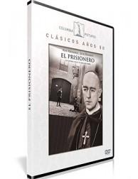El Prisionero DVD película recomendada
