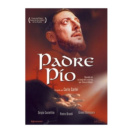 Padre Pío (película)